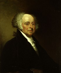 biography of john adams