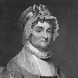 who is abigail adams